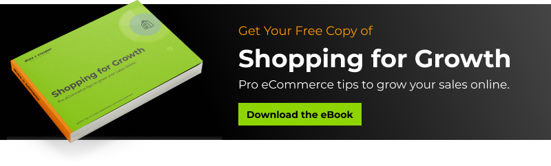 Free Shopify Tips eBook Download Now