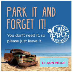 car-free-key-west-park-and-forget-banner-ad