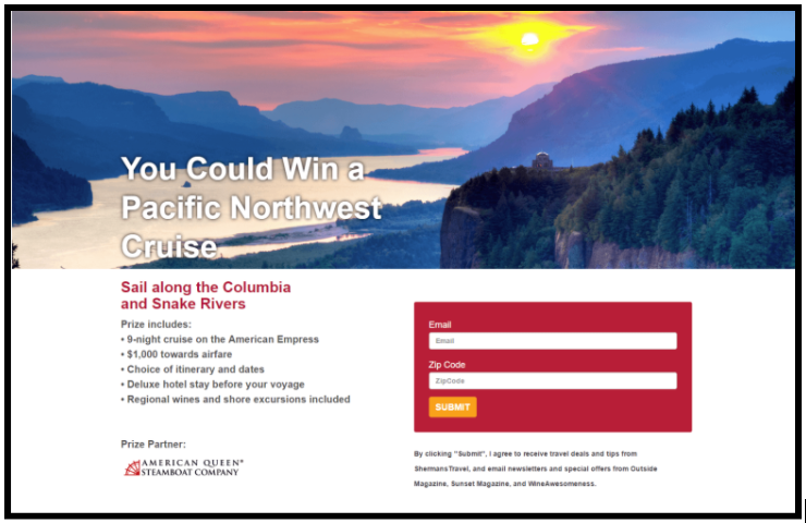 travel-industry-landing-page-example