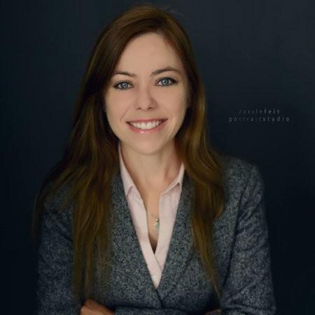 Christina Grate
